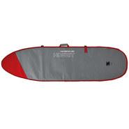 HOUSSE HOWZIT SURF HYBRID GRIS/ROUGE