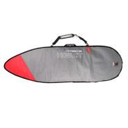 HOUSSE HOWZIT SURF MINI MALIBU GRIS/ROUGE
