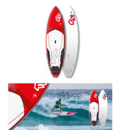 SUP FANATIC PROWAVE HRS 7.6 2015