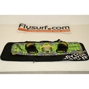 PLANCHE DE KITESURF OCCASION NOBILE 2008 NHP COMPLETE Taille 125 X 38