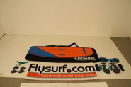 PLANCHE DE KITESURF OCCASION FONE 2016 NEXT taille140X42 COMPLETE
