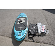 PADDLE GONFLABLE OCCASION AQUA MARINA 2019 VAPOR 9.10 COMPLET
