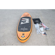 PADDLE GONFLABLE OCCASION AQUA MARINA 2019 FUSION 10.4 COMPLET