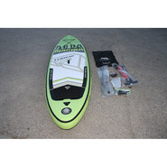 PADDLE GONFLABLE OCCASION AQUA MARINA 2019 THRIVE 10.4 COMPLET