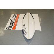 PLANCHE DE SURF OCCASION HB SURFKITE REGENCE 5.11