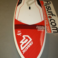 STAND UP PADDLE OCCASION FANATIC SUP 2015 PROWAVE HRS 8.4