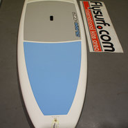 STAND UP PADDLE OCCASION BIC 2016 DURA-TEC 9.10