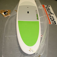 STAND UP PADDLE OCCASION BIC 2016 DURA-TEC 9.4