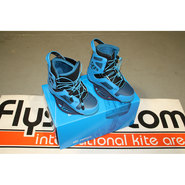 CHAUSSES DE WAKEBOARD OCCASION NORTH 2015 POP BOOTS 39-41
