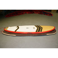 PLANCHE DE STAND UP PADDLE OCCASION F-ONE 2014 NANAWA 9.0