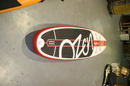 PLANCHE DE STAND UP PADDLE OCCASION AQUA DESIGN 2017 OZEN 10.8