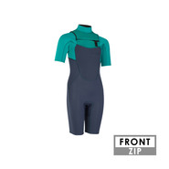 SHORTY ION CAPTURE SEMIDRY 2/2 FRONTZIP JUNIOR 2020