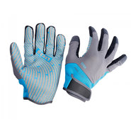 GANTS ION AMARA FULL FINGER GRIS