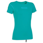 LYCRA ION PROMO SS FEMME TURQUOISE
