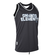 WETSHIRT ION BASKETBALL SHIRT 2017 NOIR