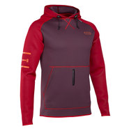 SWEAT ION NEO HOODY LITE ROUGE