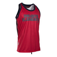 WETSHIRT ION BASKETBALL SHIRT 2018 CHERRY