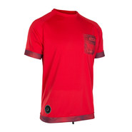 WETSHIRT ION HOMME SS 2019 ROUGE