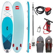 SUP GONFLABLE RED PADDLE RIDE 10.6 2019