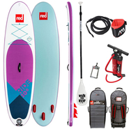 SUP GONFLABLE RED PADDLE RIDE 10.6 ANNIVERSAIRE 2019