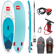 SUP GONFLABLE RED PADDLE RIDE 9.8 2019