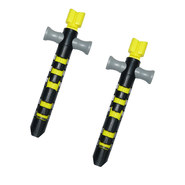 KITE CLEAT ABX LOT DE 2