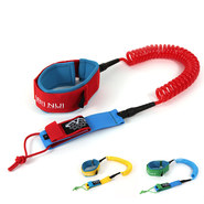 LEASH DE SUP ARII NUI COILED GENOU 9