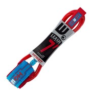 LEASH SURF HOWZIT BLEU ROUGE