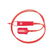 LEASH DE SUP MANERA ROUGE