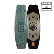 WAKEBOARD LIQUID FORCE RHYME 2020