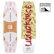 WAKEBOARD LIQUID FORCE NOODLE