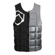 GILET IMPACT LIQUID FORCE 2018 FLEX NOIR/GRIS