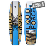 WAKEBOARD LIQUID FORCE SLAB 2016
