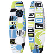 WAKEBOARD JUNIOR LIQUID FORCE FURY 2016