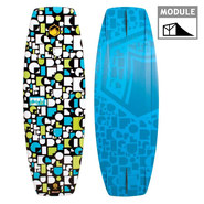 WAKEBOARD JUNIOR LIQUID FORCE FURY GRIND