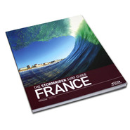 LIVRE STORMRIDER GUIDE FRANCE