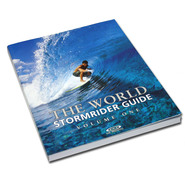 LIVRE WORLD STORMRIDER GUIDE VOLUME 1