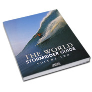 LIVRE WORLD STORMRIDER GUIDE VOLUME 2