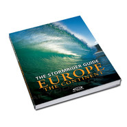 LIVRE STORMRIDER GUIDE EUROPE CONTINENTALE IV