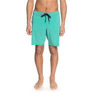BOARDSHORT DC SHOES LOCAL LOPA 18 TURQUOISE