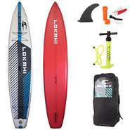 SUP GONFLABLE LOKAHI MARES AIR 12.6 2016