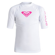 LYCRA ROXY WHOLE HEARTED ENFANT BLANC