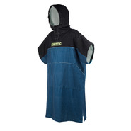 PONCHO MYSTIC REGULAR TEAL