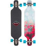 LONGBOARD MADRID TRANCE DROP-THRU 40