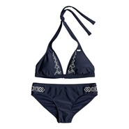 MAILLOT DE BAIN ROXY SHD CALL THE SUN FEMME NAVY