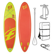 SUP GONFLABLE F-ONE MATIRA 10.6 LW 2018