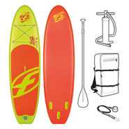 SUP GONFLABLE F-ONE MATIRA 10.8 LW 2018