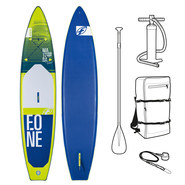 SUP GONFLABLE F-ONE MATIRA PRO 12.6 2018