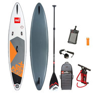 SUP GONFLABLE RED PADDLE MAX RACE JUNIOR 10.6 X 26 2018