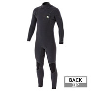 COMBINAISON PROLIMIT MERCURY 6/4 BACK ZIP 2018